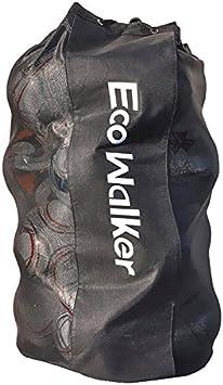 Eco Walker - Bolsa para balones de fútbol de Gran Capacidad ...