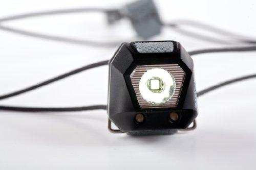 FireFly Ultralight Headlamp- On Sale! (Headlight For Medic)