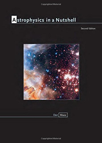 691164797 - Astrophysics in a Nutshell: Second Edition
