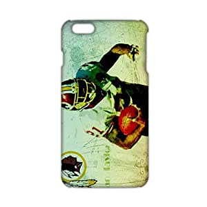 Washington Redskins 3D Phone Case for iPhone 6plus