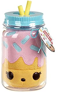 Num Noms Surprise in a Jar Sugary Glaze Soft and Huggable! Scented
