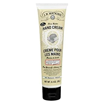 J.R. Watkins Hand Cream Coconut Milk Honey – 3PC