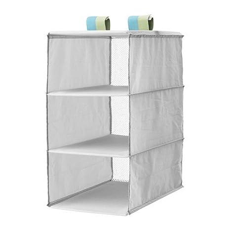 Ikea släkting - Organizador colgante con 3 compartimentos ...