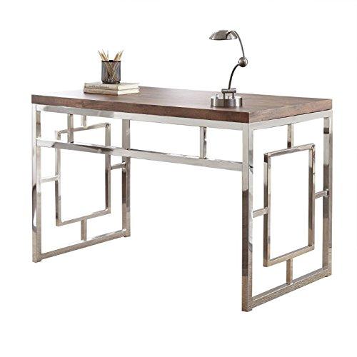 Steve Silver Company Alize Contemporary Desk, 47