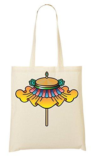 Lo Bastone Mano A Tibetian Shopping Borsa w1fUAIxqn
