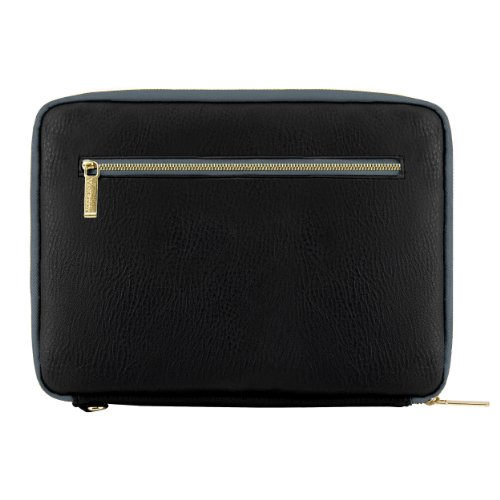 Price comparison product image Faux Leather Carrying Bag Sleeve Case For Dell Venue 8 Pro Tablet (8-inch Display)
