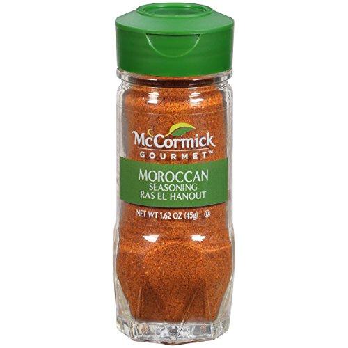 - McCormick Gourmet Ras El Hanout Moroccan Seasoning, 1.62 oz