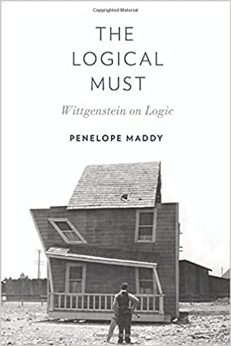 Book Cover for The Logical Must: Wittgenstein on Logic