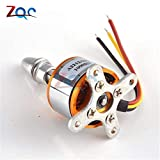 A2212 Brushless Motor 1000KV for RC Aircraft