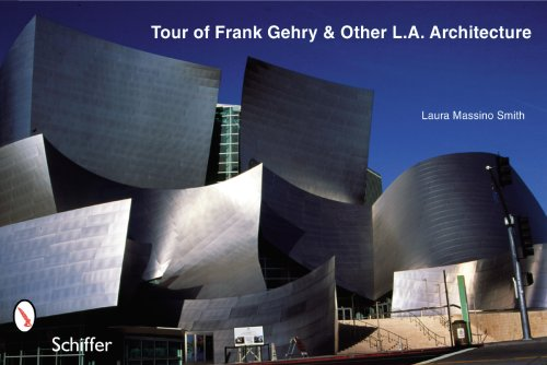 Frank Gehry Architect - 7