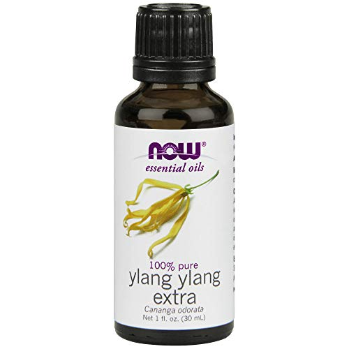 NOW Solutions Ylang Ylang Oil,1-Ounce