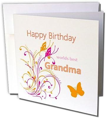 Amazon.com: Florene – Cumpleaños especial para personas ...