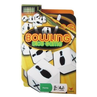 Bowling Dice Game - Bowling Dice Game