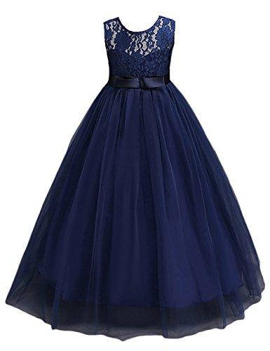 Pretty Blue Dress - 1