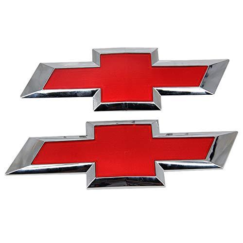 white chevy cruze emblem - 4