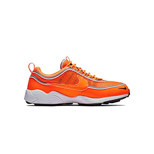 total white black Orange Air Multicolore Orange '16 Indoor Nike noir blanc 800 Homme Zoom Se Chaussures Spiridon Multisport gq1Oa