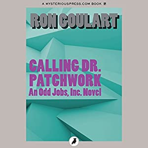 Calling Dr. Patchwork Audiobook