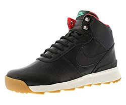 Nike Womens Acorra Reflect Sneaker Boot (Sequoia, 6)