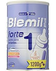 Blemil Plus Forte 1 Leche de iniciación para lactantes, 1 unidad 1200 gr.