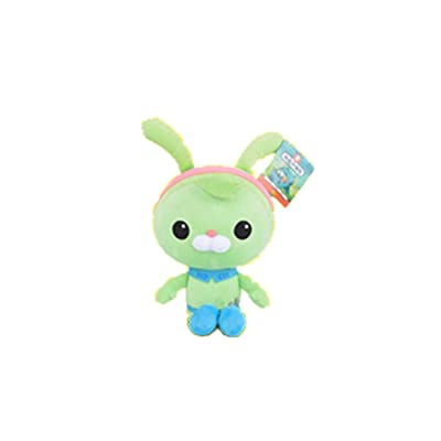 "Love Children's Kids Ocean Plush Toy 10""/25cm-Rabbit Tweak: Toys & Games"