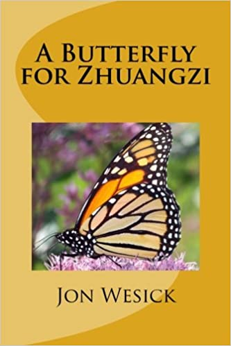 Read online A Butterfly for Zhuangzi PDF, azw (Kindle), ePub