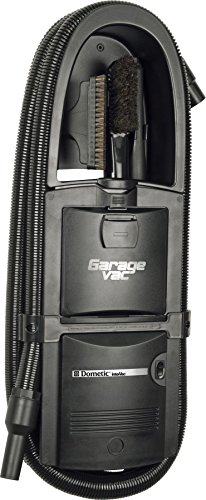 Dometic DI-GH120E Ebony interVac GarageVac Vacuum Cleaner