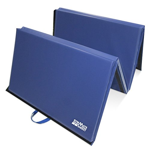 Gymmatsdirect Gymnastics Tumbling Exercise Mat