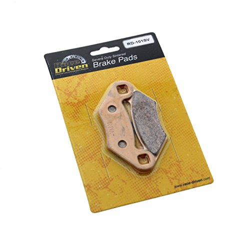 Race Driven Front /& Rear Standard Brake Rotors Discs x3 for Polaris Scrambler Trail Blazer Boss Sport Xplorer Magnum