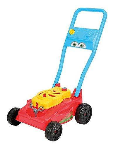41s4otGcjHL - Simba Bubble Fun Bubble Lawn Mower, Blue for Rs 699 (63% 0ff)