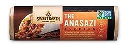 Sweet Earth Burrito, The Anasazi, 7 Ounce (Pack of 12)