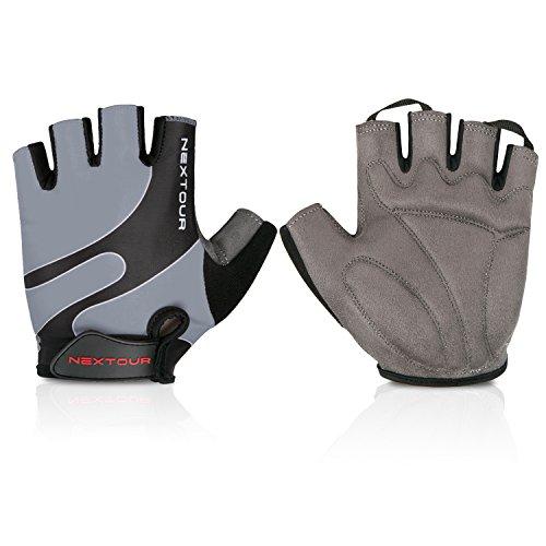 Shock Absorption Glove Gloves - 6