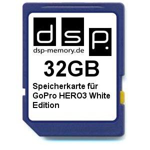 DSP Memory Z de 4051557357884 32 GB Tarjeta de Memoria para ...