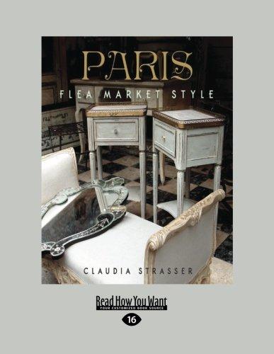Paris Flea Market Style pdf epub