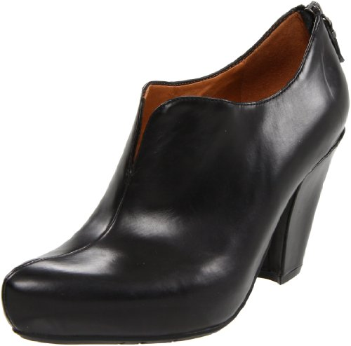 Boot Black Women's Mareesa Earthies Ankle qXxwU4tRX