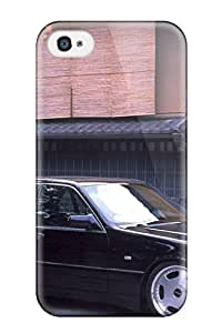 ZippyDoritEduard Design High Quality 2001 Wald Mercedes-benz S-class W140 Cover Case With Excellent Style For Iphone 4/4s