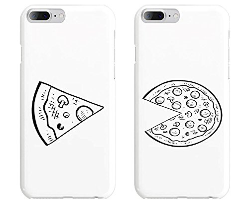 Slice - Couple Phone Case - Matching Phone Covers for iPhone 8 Plus / 7 Plus