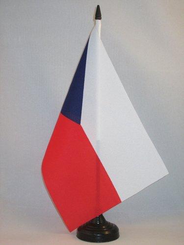 TÜRKISCHE TISCHFAHNE 14 x 21 cm flaggen AZ FLAG TISCHFLAGGE TÜRKEI 21x14cm