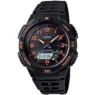 Casio Men's AQS800W-1B2VCF