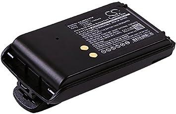 Brand New NI-MH Battery for Motorola Mag ONE BPR40 PMNN4071