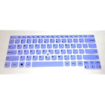 Silicone Keyboard Skin Cover for IBM Lenovo ThinkPad S3,S430