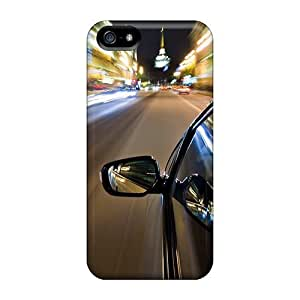 Protector Specially Made For SamSung Note 4 Phone Case Cover Supersonic Speed