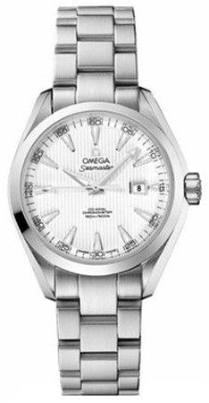 34 omega watch - 1