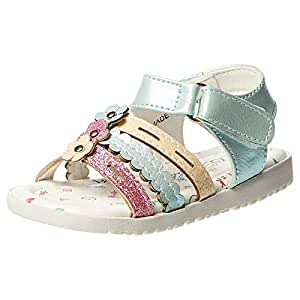 Bubbles Sandals For Girls