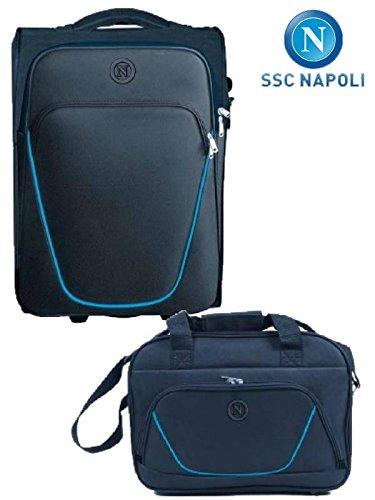 Napoli , Handgepäck bunt Multicolore