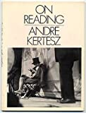 On Reading, Andre Kertesz, 0670005991