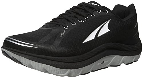 Altra Men's Paradigm 2 Running Shoe, Black, 10 M US by Altra