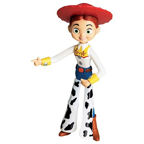 Boneco Vinil Jessie Toy Story Lider Brinquedos