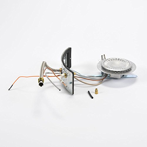 Assembly Burner - Kenmore 9006617 Water Heater Burner Assembly Genuine Original Equipment Manufacturer (OEM) Part