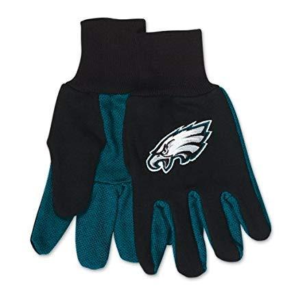 - Philadelphia Eagles 2011 Utility Glove
