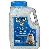 Precious Cat Long Haired Cat Litter, My Pet Supplies